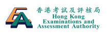 The Hong Kong Examinations and Assessment Authority  - logo