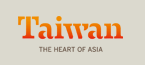 Taiwan - the heart of Asia - logo