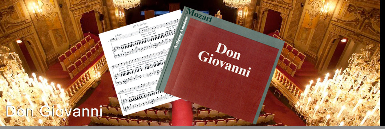 Derek Anthony sings in Don Giovanni